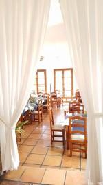 Restaurante Taray Botánico