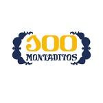 100 MONTADITOS – PASEO DE LA ESTACION – SALAMANCA