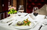 RESTAURANTE OLEUM – GRAN HOTEL SON NET – CASTILLO SON NET –  PUIGPUNYENT MALLORCA