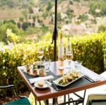 RESTAURANTE GAZEBO – GRAN HOTEL SON NET – CASTILLO SON NET –  PUIGPUNYENT MALLORCA